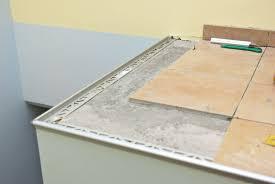 metal tile edging