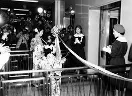 「1958年 - 東京タワーが竣工。」の画像検索結果