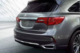 2018 acura suv. interesting acura 2018 acura mdx to acura suv