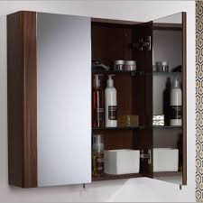 Mirror Bathroom Cabinet Bathroom Surface Mounted Cabinet Mirror With Pivot Mirror In
