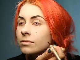 phan dailymotion tips and review clown makeup tutorial kardashian artist kim without summer mice makeup new