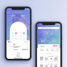Face Design App Duuuuuudes A Hyperloop One Mobile App Apple Pay And Face Id