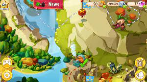 Angry Birds Epic Bugs