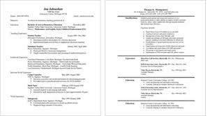 How To Layout Resume How To Layout Your Cv Under Fontanacountryinn Com