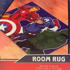 lovely avengers area rug easy marvel superheroes bedroom polyvore