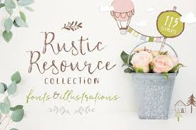 page rustic elements. Page Rustic Elements