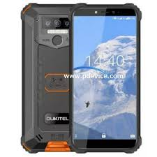 <b>Oukitel WP5</b> Review Price, Specifications, Compare, Features