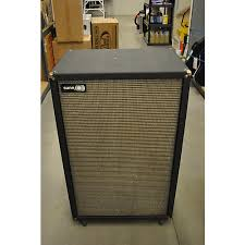 Used Sunn 4x15 4ohm Bass Enclosure Bass Cabinet | Guitar Center