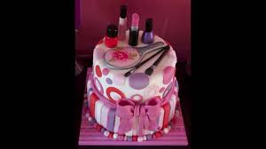 ☆ OPI Nail Polish Bottle Cake from Cookies Cupcakes and Cardio ...