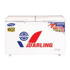 Tủ đông Darling 460 lít cỡ vừa DMF - 4699 Wi -1