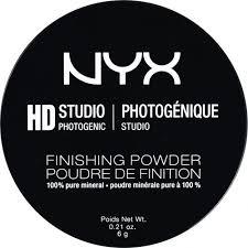 nyx professional makeup logo. nyx professional makeup studio finishing powder nyx logo