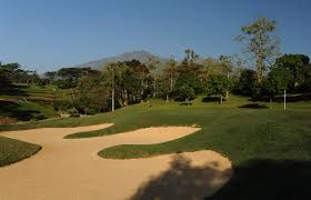 Asian golf course design