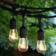 Solar String Lights Canada