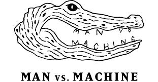 <b>MAN</b> VERSUS MACHINE - INDEPENDENT SPECIALTY ... - München