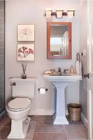Design For Bathroom In Small Space