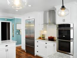 Kitchen Remodels With White Cabinets And Pictures In Or Out Plus