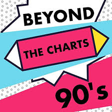 Beyond The Charts 90s By Various Artists On Amazon Music