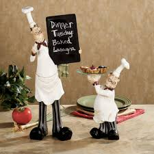 Chef Decorations For Kitchen