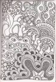 Download more than 170 tangled coloring pages! Free Printable Zentangle Coloring Pages For Adults Zentangle Patterns Zentangle Drawings Tangle Art