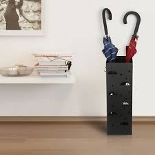 office hallway. Image Is Loading Metal-Umbrella-Holder-Stand-Storage-Canes-Bucket-Home- Office Hallway