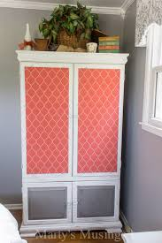 coral furniture. Gray And Coral Bedroom Makeover - Marty\u0027s Musings Furniture