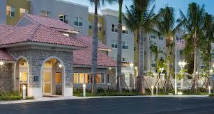 residence inn fort lauderdale airport cruise port