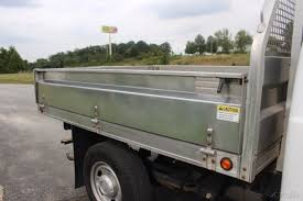 2012 XL Used 6.2L V8 16V Automatic Pickup Truck Home Depot Flatbed ...