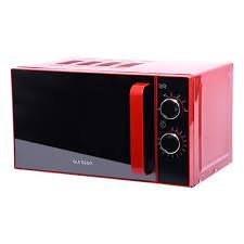 <b>Микроволновая печь Oursson</b> MM2005/RD — купить в интернет ...