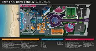cancun all inclusive resort hard rock hotel cancun Cancun Resort Map 2017 Cancun Resort Map 2017 #36 cancun resort map 2017