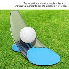 Premium Alignment <b>Putting Mirror</b> All In One <b>Golf Training</b> Aid To ...