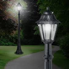 mast light black bollard light walkway luminaire led luminaire outdoor luminaire garden luminaire bollard lamp