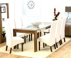dining room table dimensions to seat 8. full image for 8 seater round dining table perth dimensions room to seat