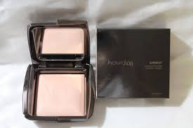 hourglass cosmetics ambient lighting powder in ethereal light source brand new t