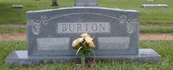 Octavia Terry Burton (1891-1972) - Find A Grave Memorial