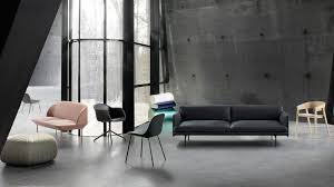 nordic furniture. Muuto New Nordic Furniture Collection N
