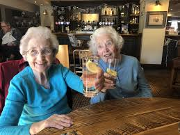 Sheffield twins Olive and Doris have lived through 90 fascinating years –  including a war, the Depression and austerity | The Star