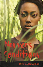 imagenations nervous conditions by tsitsi dangarembga a review nervous conditions by tsitsi dangarembga a review