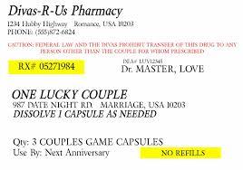 Prescription Label Template Prescription Label Template Photo Gallery Of With Prescription Label