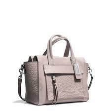 ... spain gallery. womens coach bleecker 155e1 4bf40 new zealand coach  bleecker riley carryall satchel ...