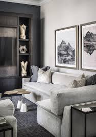 Interior Design Advisor Lake Sybelia Family Room By Brianna Michelle Design