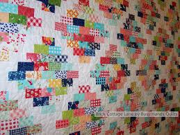 Busy Hands Quilts: Brick Cottage Lane {a PDF Pattern in 6 Sizes ... & Busy Hands Quilts: Brick Cottage Lane {a PDF Pattern in 6 Sizes!} Adamdwight.com