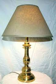 complex vintage table lamp shades s6776738 antique floor lamp vintage metal