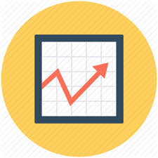 Graphing Progress Charts Reports And Analytics 1 By Vectors Market