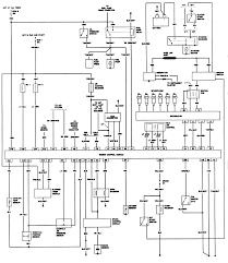 1991 S10 Radio Wiring Diagram S10 Alternator Wiring Diagram