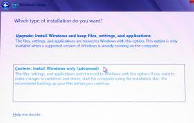 What Kind Of Windows Do I Have How To Install Two Or More Operating Systems On One Pc Pcworld