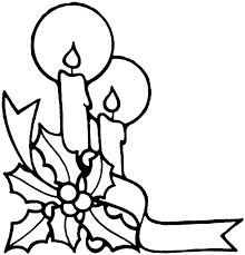 christmas candles coloring pages. Perfect Pages More Kids Fun In Christmas Candles Coloring Pages