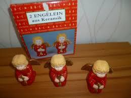 Weihnachten Engel Rot Gold Neu 31preis In 75181 Pforzheim