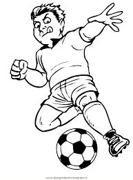 Disegno Calcio39 Categoria Sport Da Colorare