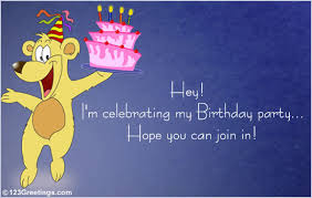 Funny Birthday Wishes For Friends Quotes - belated birthday wishes ... via Relatably.com