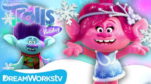 The BEST of TROLLS & TROLLS HOLIDAY (Clips + Music)